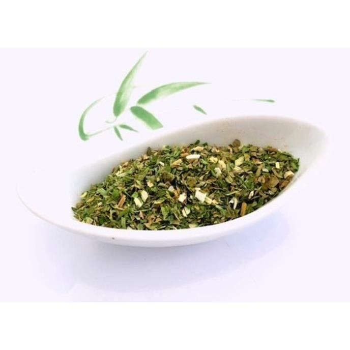 Mélange biologique spécial salade les 30 gr