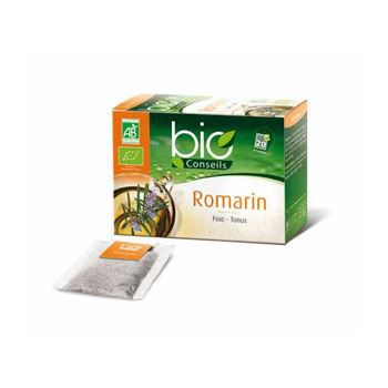 Bio Conseils Infusion Romarin bio 20 sachets 32g