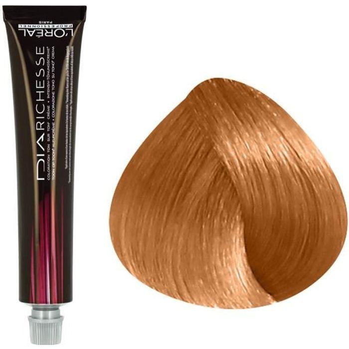 L'Oréal Professionnel Colorations Ton sur Ton sans ammoniaque 8.34 : Blond Vénitien , 50ml