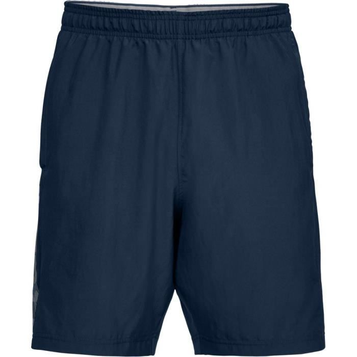 Short Under Armour WOVEN GRAPHIC WORDMARK - Ref. 1320203-408