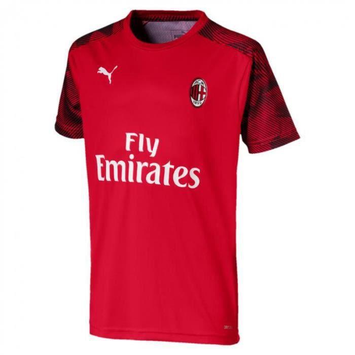 Maillot junior AC Milan 2019/20