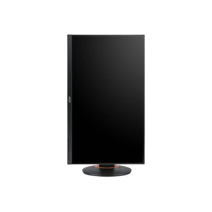 """ECRAN ORDINATEUR Acer XF250Q Écran LED 24.5"""" 1920 x 1080 Full HD (1"""