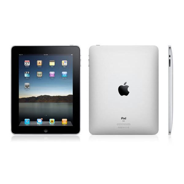 informatique tablettes tactiles ebooks apple ipad  wifi go noir f app