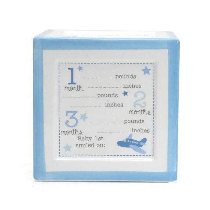 baptême 40+1 JALON cartes Kdo pour la naissance fête de naissance garçon//fille