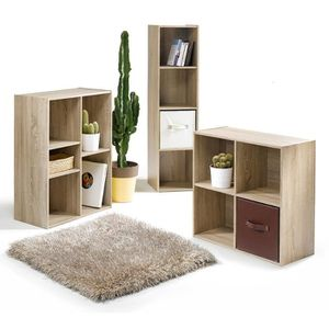 Meuble 4 cases achat vente meuble 4 cases pas cher for Meuble 12 cases