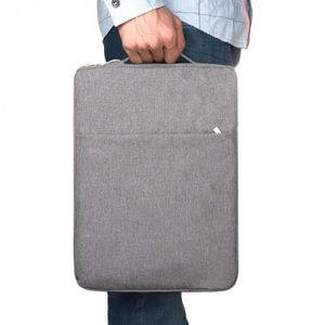 HOUSSE PC PORTABLE Version light grey - Surface Pro 3 4 5 6 - Sac À M