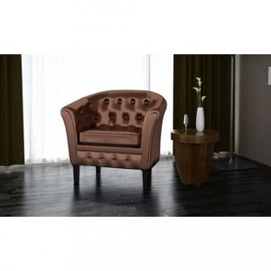 FAUTEUIL ICAVERNE collection Fauteuils club, fauteuils incl