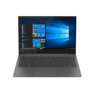 "Top achat PC Portable Lenovo Yoga S730-13IWL Ultrabook 13.3"" Full HD Gris (Intel Core i7, 8Go de RAM, SSD 512Go, Intel HD Graphics, Windows 10) pas cher"
