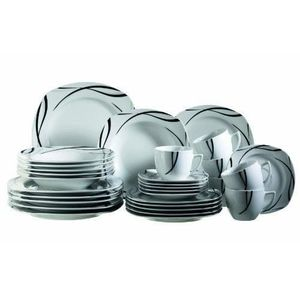 Service de table 30 pieces achat vente service de for Service de table pas cher