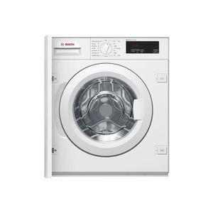 LAVE-LINGE Bosch WIW28340FF Lave-Linge Intégrable