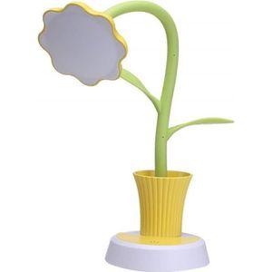 LAMPE A POSER Lampe de Bureau pour Enfants,  Lampe de Table Rech