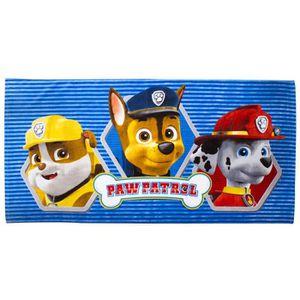 SERVIETTES DE BAIN Serviette de bain Pat' Patrouille Pig Rescue
