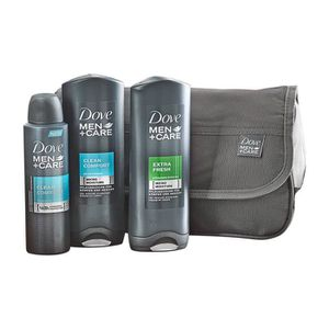 Coffret cadeau Dove Men + Care