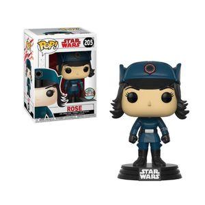 Star Wars Force Link 2.0 Pack 5 chiffres Kylo Rey PoE de premier ordre Holographique Maz