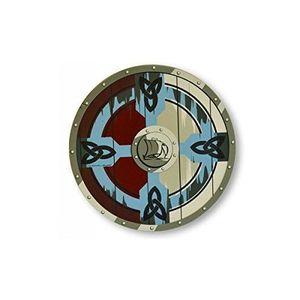 BOUCLIER DE PROTECTION  Le Coin Des Enfants Bouclier Viking YLJ8R