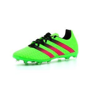 the best attitude 27aa9 23348 CHAUSSURES DE FOOTBALL Chaussures de Football Adidas Ace 16.2 FG-AG