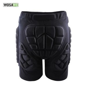 PROTÈGE-JAMBE - CUISSE Zencart Engins De Sport Court Protection Hip Butt