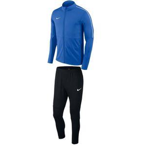 SURVÊTEMENT Survêtement Nike Park 18 bleu adulte