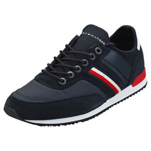 BASKET Baskets - Tommy Hilfiger - Iconic Sock Runner - Ho