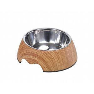 NICHE Nobby Moyen Niche pour chien Bowl, 17,5 x 6,5 cm V