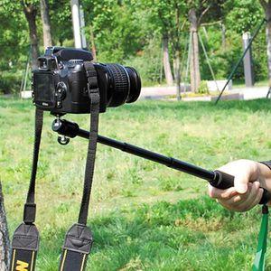PERCHE - CANNE SELFIE Poignée Durable caméra Gopro Handheld alliage self