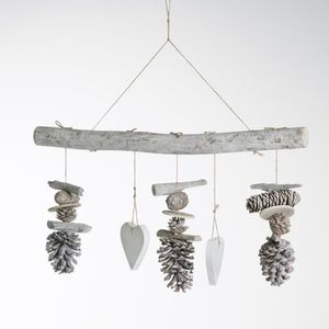 Suspension luminaire coeur achat vente suspension for Suspension nature