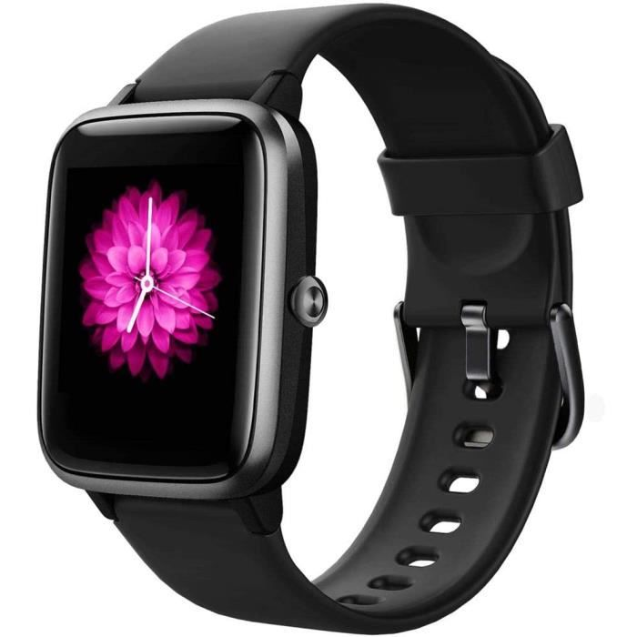 Fossil Hommes Gen 5 écran tactile Smartwatch avec Haut parleur, Rythme cardiaque, GPS, NFC, et Notifications Smartphone