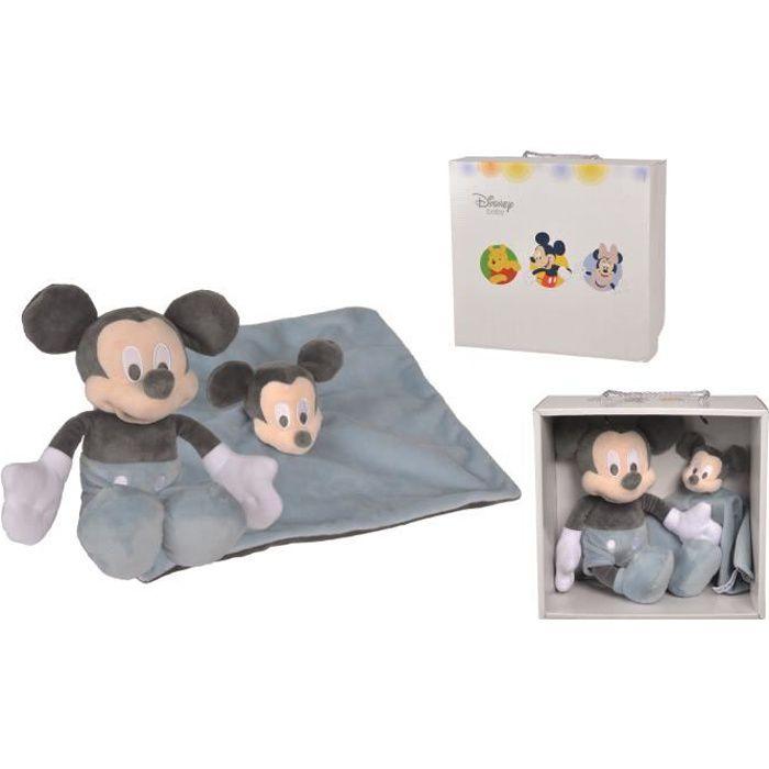 DISNEY -Tonal Blue- Mickey - Set cadeau