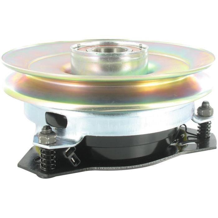 Embrayage électromagnétique adaptable pour COUNTAX & WESTWOOD (Warner 5215-126)