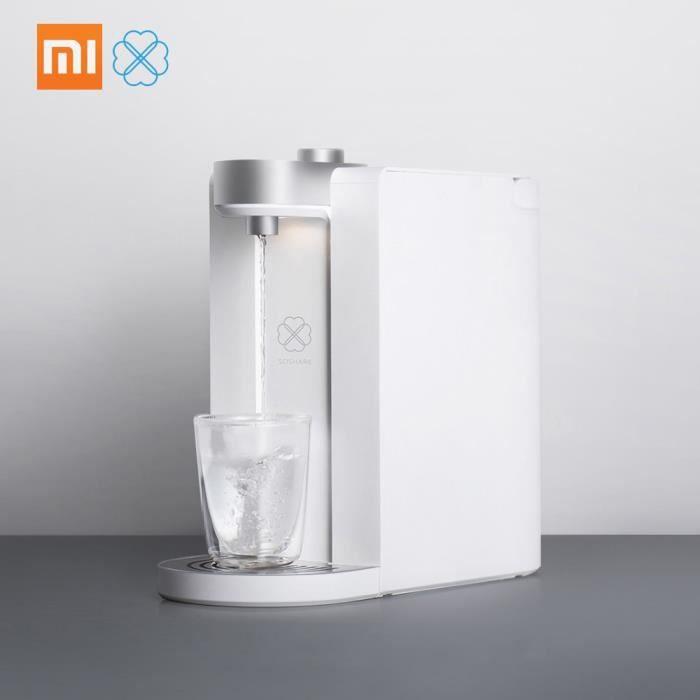 Xiaomi Mi Hot Drink Dispenser Distributeur d'eau chaude de Chaud instantané de chauffe-eau de partenaire de lait
