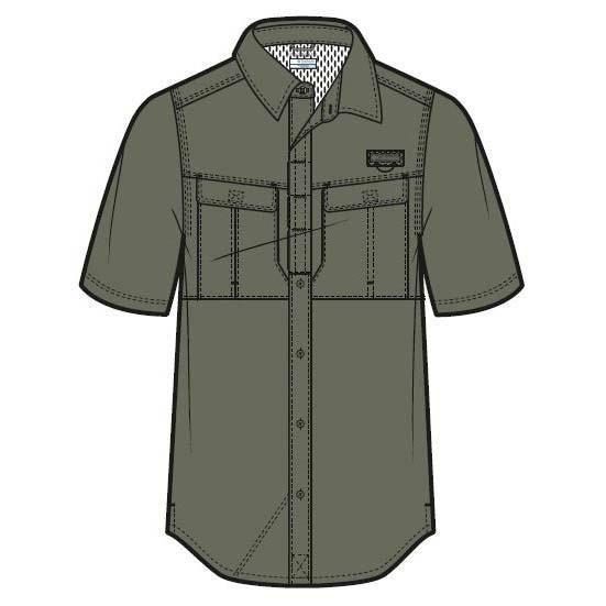 Vêtements homme Chemises Columbia Cascades Explorer