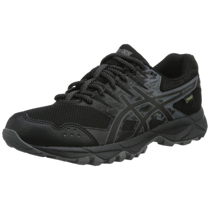 Sandale De Randonnee ASICS Gel-3 de G-sonoma tx Chaussures de course pour femme, noir, 4 Royaume-Uni H3P9Z Taille-36 1-2
