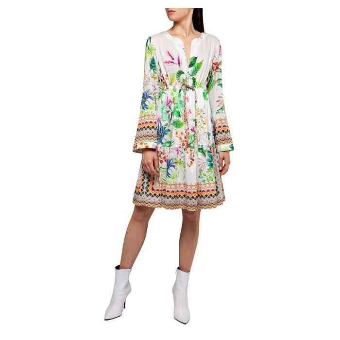 Vêtements femme Robes Replay W9602 Dress