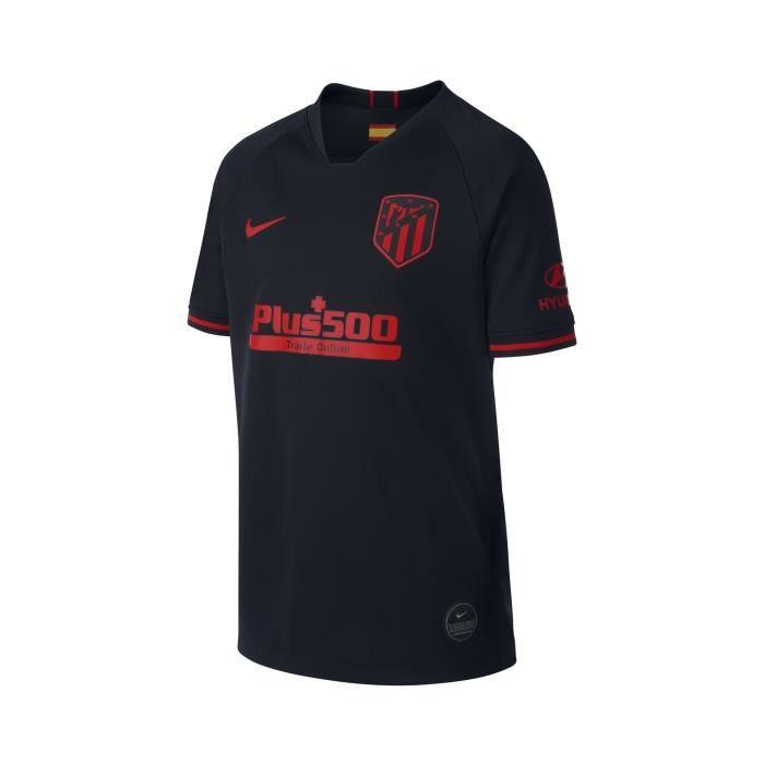 Maillot Atlético Madrid Extérieur 2019/20 Junior 100 % Polyester