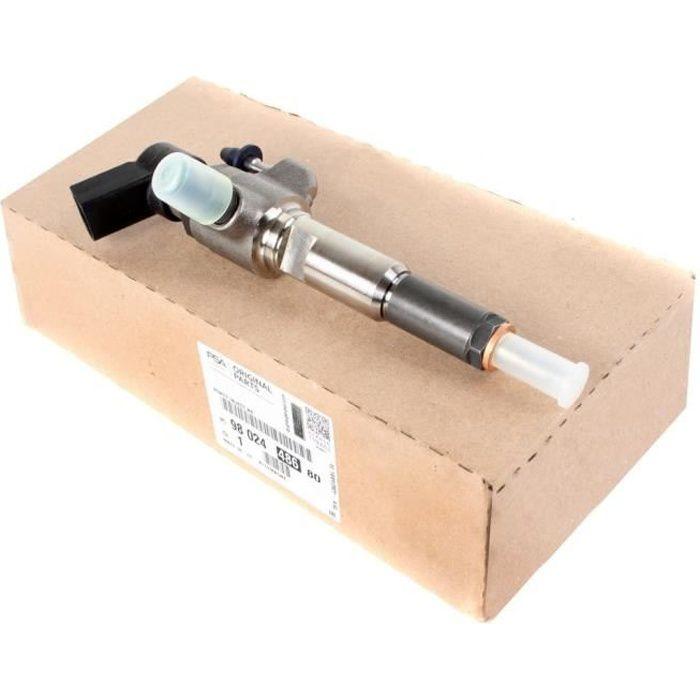 Injecteur Berlingo C3 II C3 Picasso C4 C4 Picasso C5 DS3 DS4 DS5 Peugeot 207 308 3008 508 5008 Partner III 1.6 E-HDI 9802448680