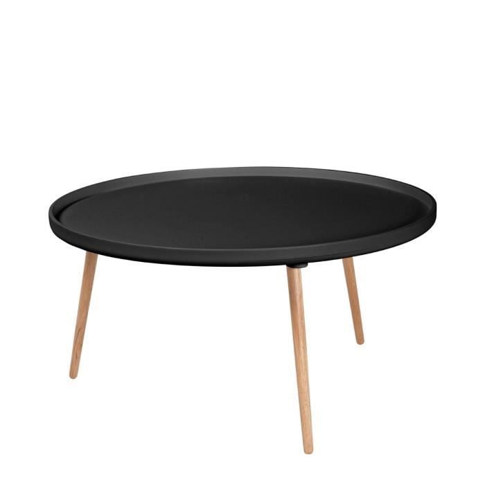 B ton cl ture d sign - Table basse ronde pas chere ...