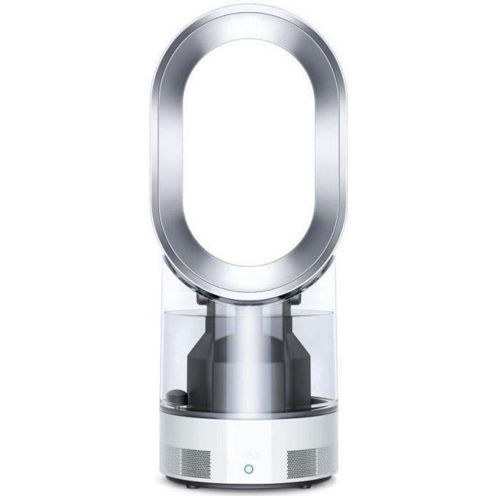 Photo de dyson-am10-humidificateur-ventilateur-technologie-ultraviolet-cleanse