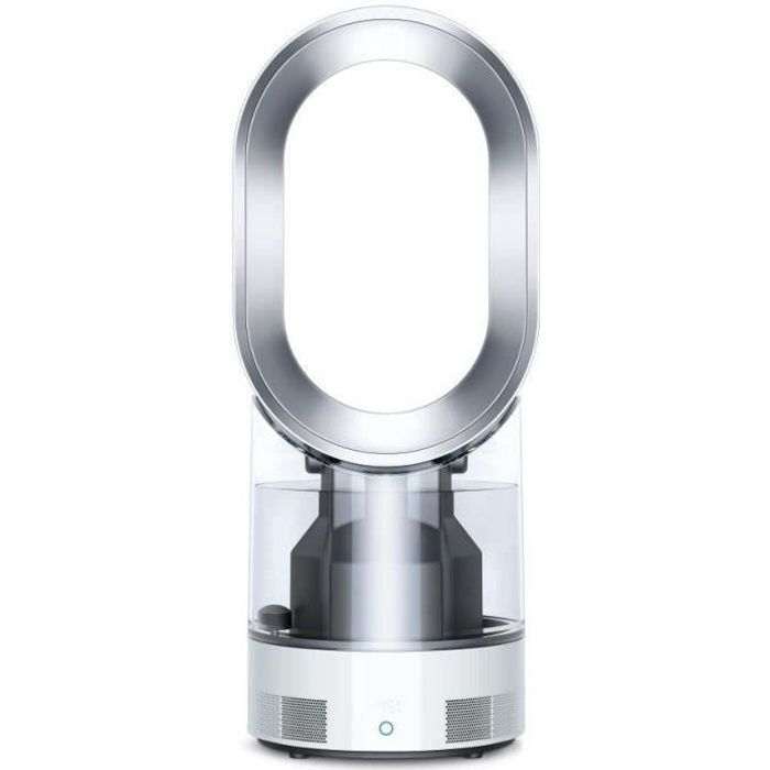 traitement de l 39 air dyson am 10 white humidificateur d 39 air 3 l blanc achat vente. Black Bedroom Furniture Sets. Home Design Ideas