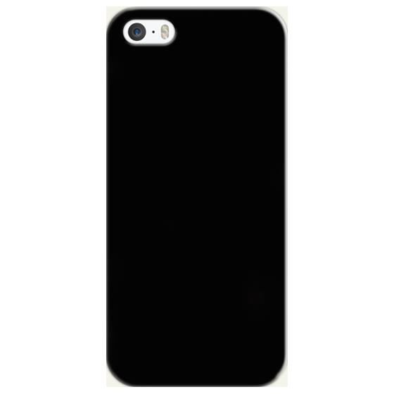 iphone 5 coque noir