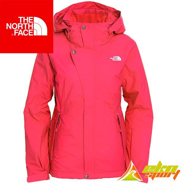 987b256886 The north face freedom w bar pnk 13 BARBERRY PINK - Achat / Vente ...