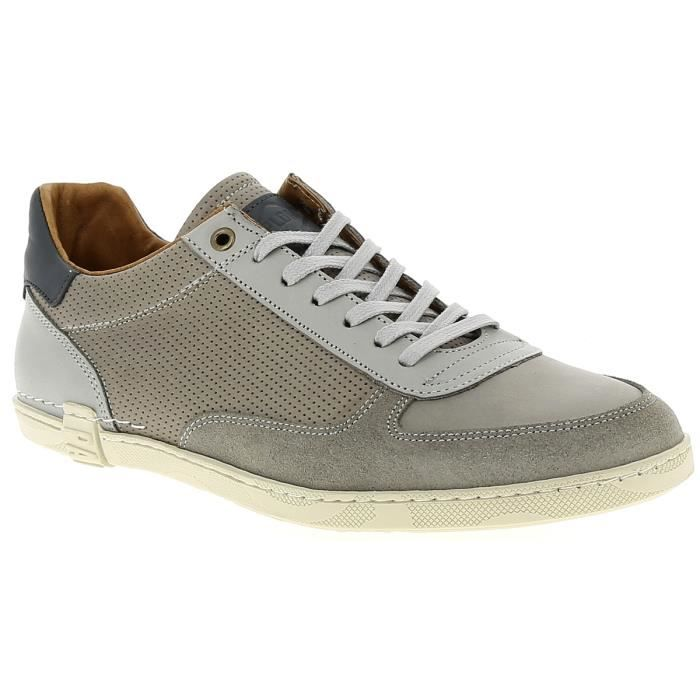 Achat Palladium Baskets Basses Gris Gln Vente Dabster rBdxoQCWEe