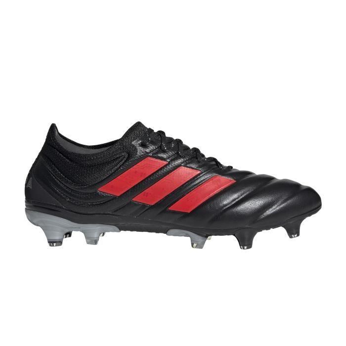 Chaussures Football Adidas Copa 19.1 Fg Noir