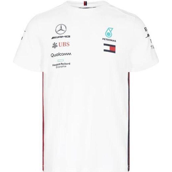T-SHIRT T-Shirt Mercedes-AMG Petronas Motorsport Team F1 D