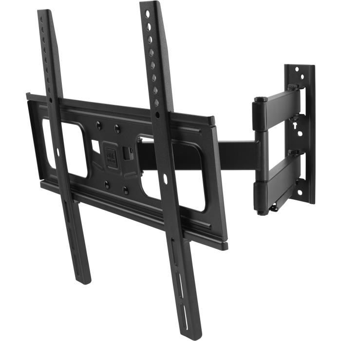 One for all wm2651 support mural inclinable et orientable - Support tv mural orientable ...