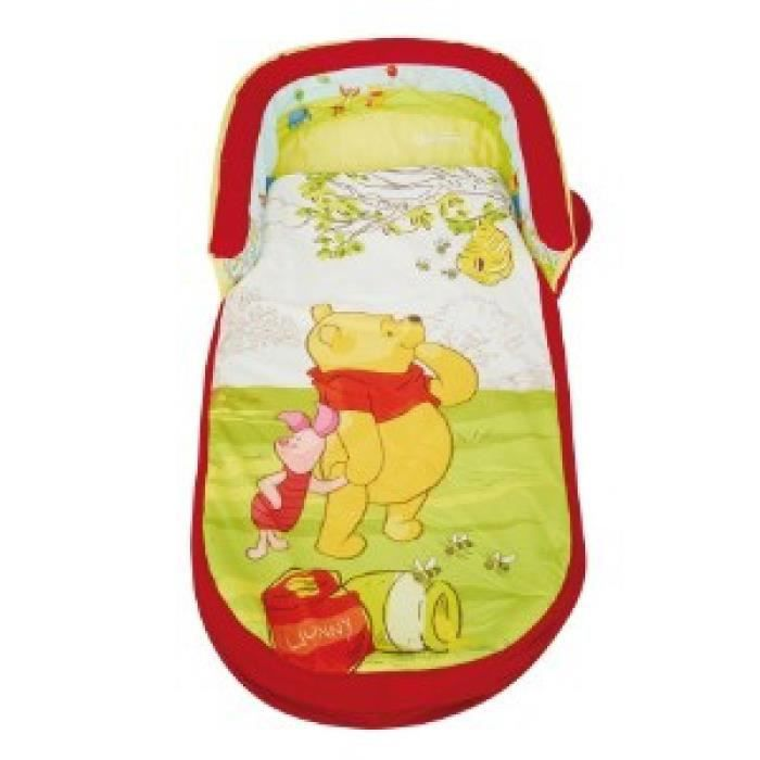 Matelas Gonflable Disney Winnie My First 130x60 Achat Vente
