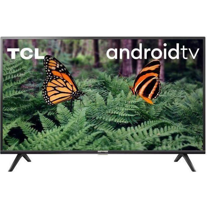 """Téléviseur LED TCL 32ES560 TV LED HD 32"""" (81 cm) - Android TV - 2"""