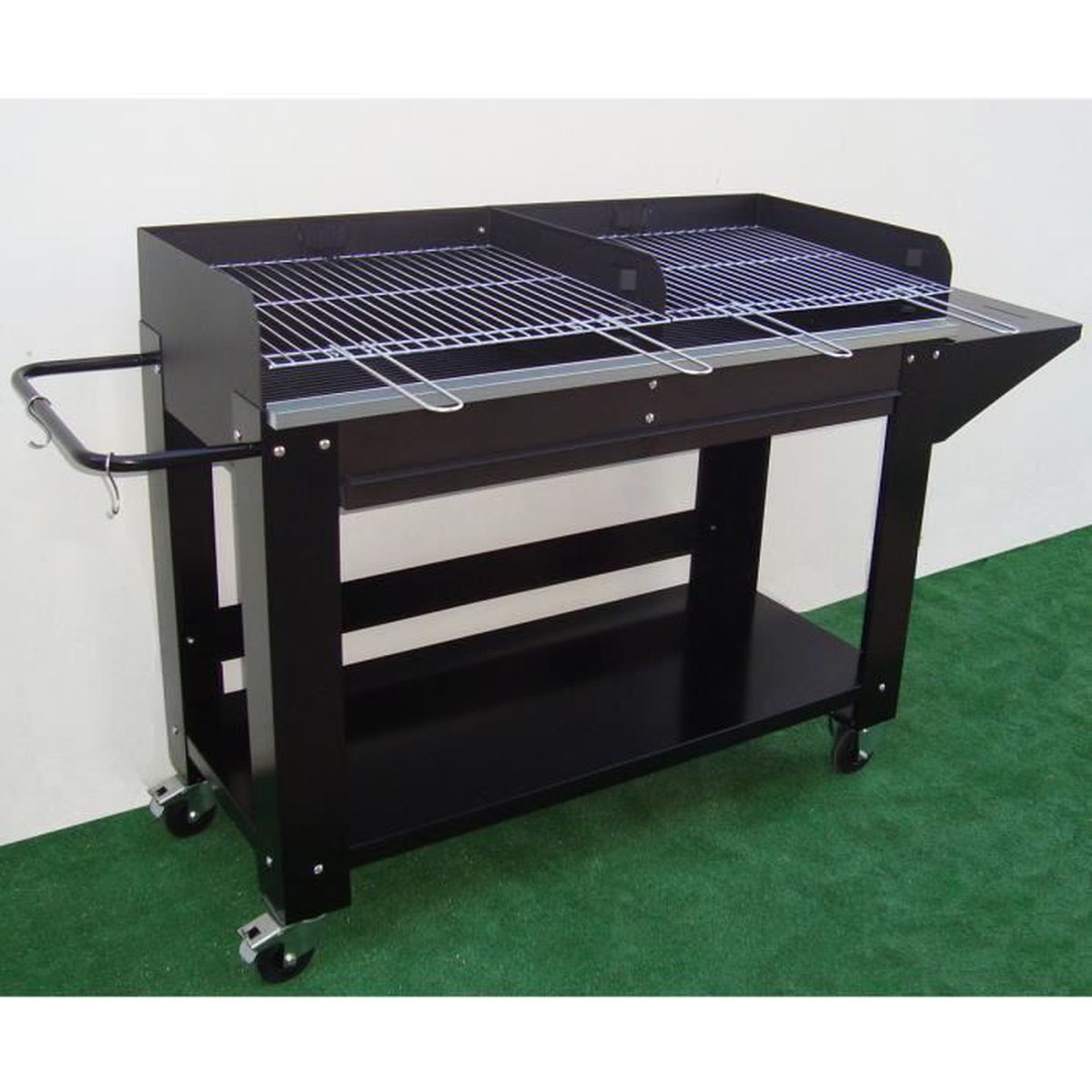 barbecue charbon tres large mangali xxl. Black Bedroom Furniture Sets. Home Design Ideas