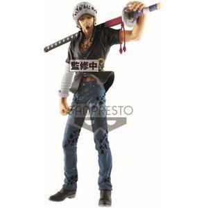 FIGURINE - PERSONNAGE Figurine Banpresto One Piece - Big Size Figure : T