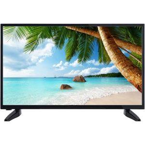 Téléviseur LED TÉLÉVISEUR  LED HD , 1336 x 768 , TNT HD ( MPEG4 )