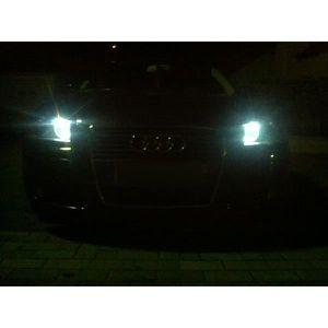 Classe E W211 2002-2008 Bestlymood 27Pcs Kit D/éClairage /à LEDs dans la Voiture Blanche pour Mercedes